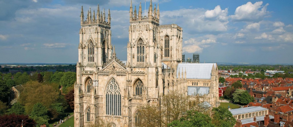York Cathedral - 4 Miles